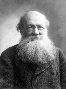 پیتر کروپوتکین